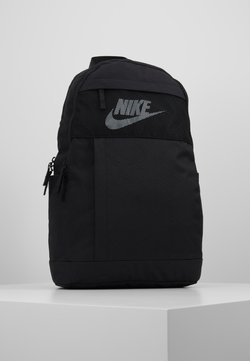 Nike Sportswear - ELEMENTAL UNISEX - Reppu - black/white