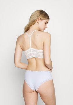 aerie - ROMANTIC PADDED T-BACK - Bustier - soft muslin