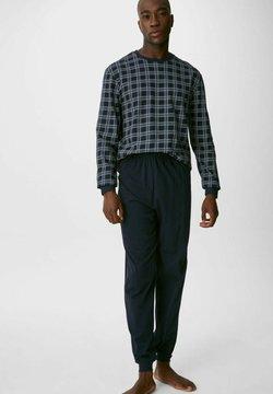 C&A - Pyjama - dark blue