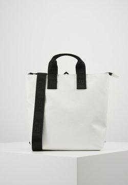 Jost - TOLJA CHANGE BAG MINI - Reppu - white