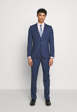 Paul Smith - GENTS TAILORED FIT BUTTON SUIT - Puku - dark blue