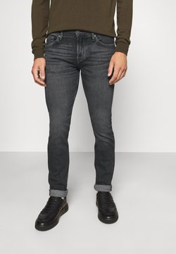 7 for all mankind - RONNIE - Jeans Slim Fit - legend grey