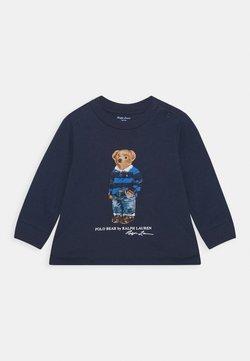 Polo Ralph Lauren - Camiseta de manga larga - cruise navy