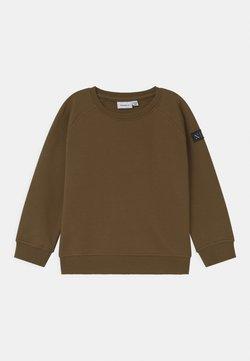 Name it - Sweater - desert palm