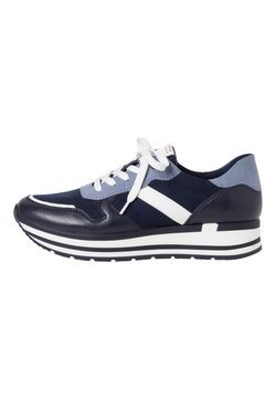Marco Tozzi - Sneakers basse - dk.navy comb
