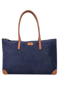 Bric's - LIFE MONICA - Handtasche - blue