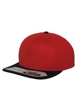 Flexfit - Cappellino - red/ black