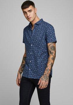 Jack & Jones PREMIUM - JPRBLASUMMER  - Koszula - navy blazer