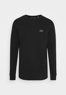 The GoodPeople - LIAM - Sweater - black