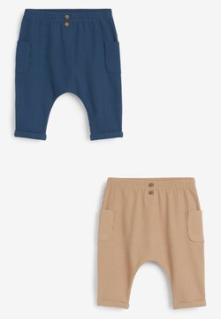 Next - 2 PACK - Pantaloni sportivi - multi-coloured