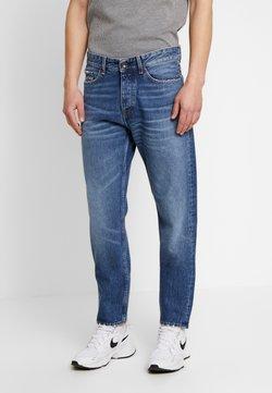 Tiger of Sweden Jeans - NIX - Jeansy Straight Leg - medium blue