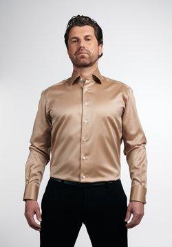 Eterna - COMFORT FIT - Businesshemd - beige