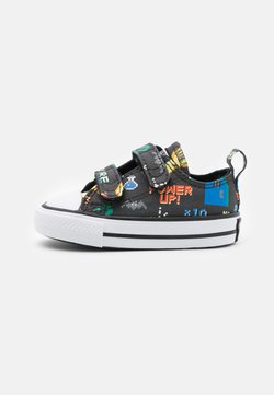 Converse - CHUCK TAYLOR ALL STAR GAMER UNISEX - Sneakers laag - storm wind/black/white