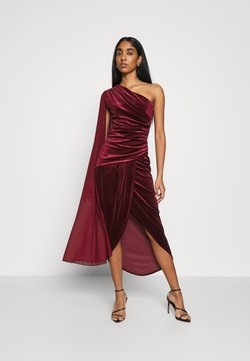 TFNC - INAYA - Cocktail dress / Party dress - wine