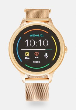 Fossil Smartwatches - Zegarek - rose gold-coloured