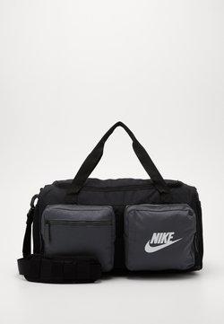 Nike Sportswear - FUTURE PRO DUFF - Torba sportowa - black/iron grey/white