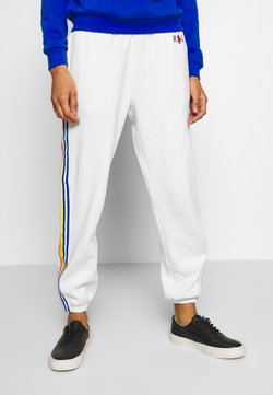 Polo Ralph Lauren - SEASONAL - Jogginghose - deckwash white