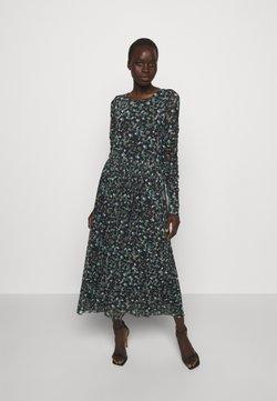 Bruuns Bazaar - ETOILE ICONIC DRESS - Maxikleid - dark blue
