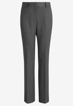Next - Spodnie materiałowe - grey