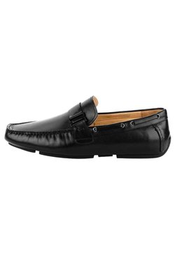 PRIMA MODA - ARFANTA - Chaussures bateau - black