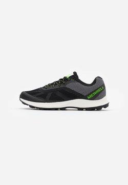 Merrell - MTL SKYFIRE - Zapatillas de trail running - black