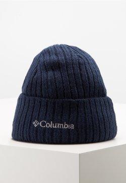 Columbia - WATCH UNISEX - Czapka - dark blue