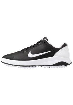 Nike Golf - INFINITY G - Golfkengät - black/white