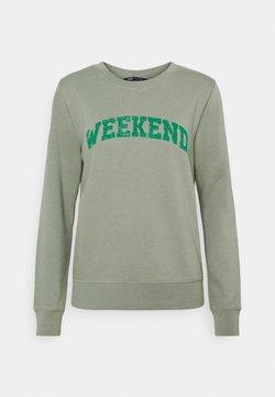 Marks & Spencer London - AUTH - Sweater - khaki
