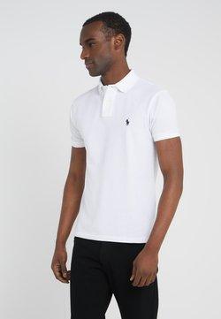 Polo Ralph Lauren - SLIM FIT - Polo - white