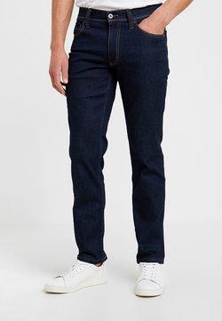 Mustang - WASHINGTON - Straight leg jeans - super dark