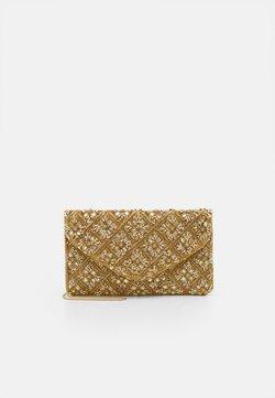 Glamorous - Pikkulaukku - gold
