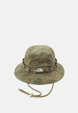 The North Face - CLASS BRIMMER UNISEX - Cappello - olive