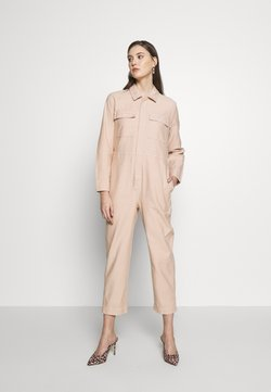 Madewell - COVERALL - Combinaison - avalon pink
