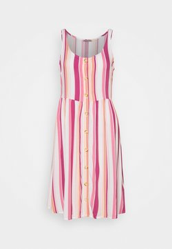 Anna Field - Vestido informal - pink/red