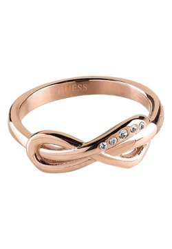 Guess - ETERNAL LOVE - Anillo - rose goldenfarbe