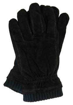 Jack & Jones - JACVINNY GLOVE - Fingerhandschuh - black