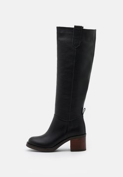 L37 - RIDE WITH ME - Stiefel - black
