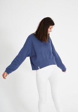 Yogasearcher - Sweatshirt - midnight