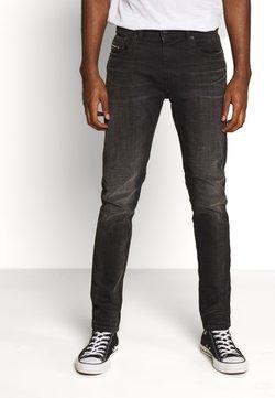 Diesel - D-STRUKT - Slim fit jeans - 0098b