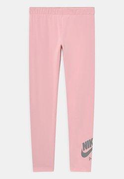 Nike Sportswear - AIR FAVORITES - Leggings - Hosen - pink glaze