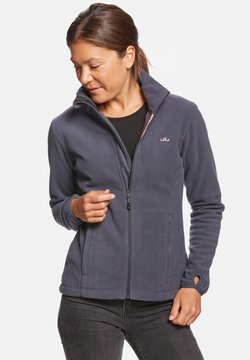 Jeff Green - ANNE - Fleecejacke - navy