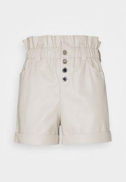 Morgan - SHIKIE - Shorts - ivoire