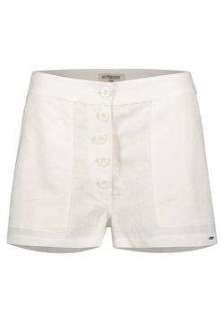 Superdry - EDEN - Shorts - offwhite (20)