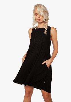 Protest - CHARITY - Korte jurk - true black