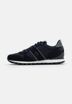 Bogner - PORTO - Sneaker low - dark blue