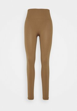 ARKET - Tights - brown