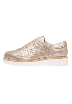 NeroGiardini - Chaussures à lacets - nut