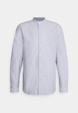 Libertine-Libertine - FACTORY - Hemd - white blue stripe