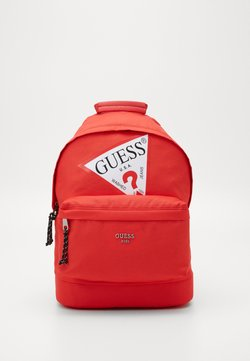 Guess - BACKPACK UNISEX - Reppu - red