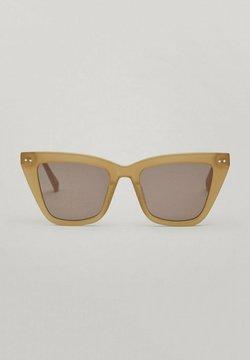 Massimo Dutti - Sunglasses - yellow